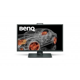 "Benq PD3200Q 81.3 cm (32"") 2560 x 1440 pixels Quad HD LED Black"