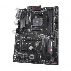 Gigabyte B450 Gaming X AMD B450 Zócalo AM4 ATX