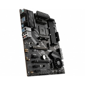 MSI X570-A PRO placa base AMD X570 Zócalo AM4 ATX