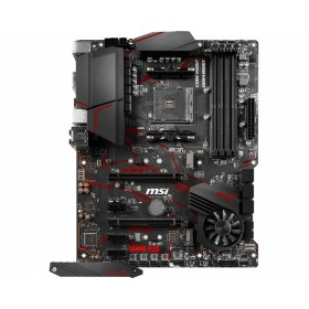 MSI MPG X570 Gaming Plus AMD X570 Emplacement AM4 ATX