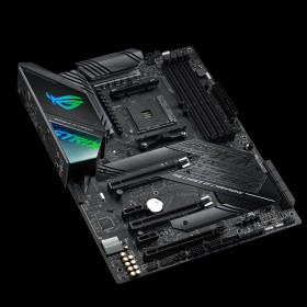 ASUS ROG Strix X570-F Gaming AMD X570 Socket AM4 ATX