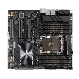ASUS Pro WS C621-64L SAGE server/workstation motherboard Intel® C621 LGA 3647 (Socket P) CEB