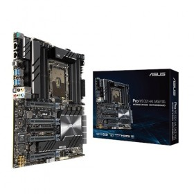 ASUS MB Pro WS C621-64L SAGE 10 G server workstation motherboard Intel® C621 LGA 3647 (Socket P) CEB