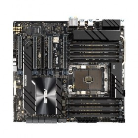 ASUS MB Pro WS C621-64L SAGE/10 G server/workstation motherboard Intel® C621 LGA 3647 (Socket P) CEB