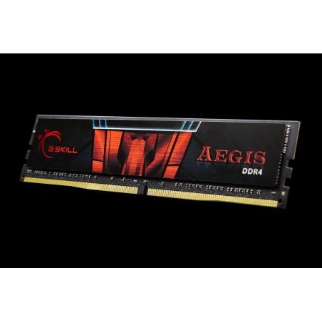 G.Skill Aegis DDR4 module de mémoire 32 Go 2 x 16 Go 3000 MHz
