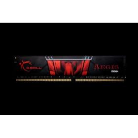 G.Skill Aegis DDR4 memoria 32 GB 2 x 16 GB 3000 MHz