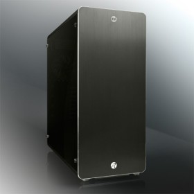 RAIJINTEK Asterion Classic Tower Nero