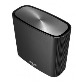 ASUS ZenWiFi AC (CT8) wireless router Gigabit Ethernet Tri-band (2.4 GHz   5 GHz   5 GHz) Black