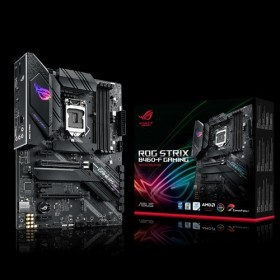 ASUS ROG Strix B460-F Gaming Intel B460 LGA 1200 ATX