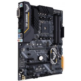 ASUS TUF B450-PRO GAMING AMD B450 Emplacement AM4 ATX