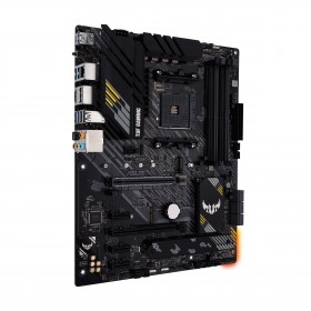 ASUS TUF Gaming B550-PLUS AMD B550 Emplacement AM4 ATX