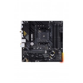 ASUS TUF GAMING B550M PLUS (WI-FI) AMD B550 Socket AM4 micro ATX
