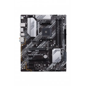 ASUS PRIME B550-PLUS AMD B550 Socket AM4 ATX