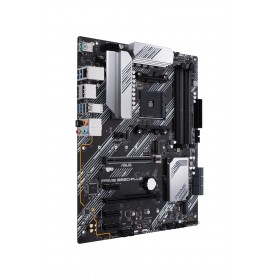 ASUS PRIME B550-PLUS AMD B550 Emplacement AM4 ATX