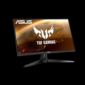 "ASUS TUF Gaming VG279Q1A 68.6 cm (27"") 1920 x 1080 pixels Full HD Black"