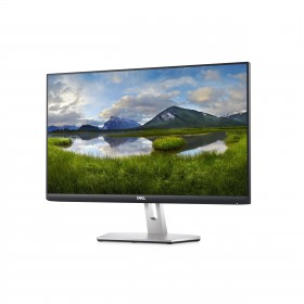 DELL S Series S2421HN 60,5 cm (23.8 Zoll) 1920 x 1080 Pixel Full HD LCD Grau