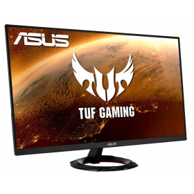 "ASUS VG279Q1R 68.6 cm (27"") 1920 x 1080 pixels Full HD Black"