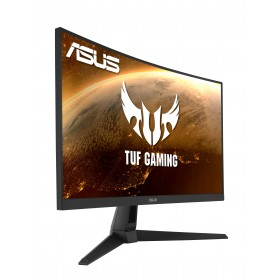 "ASUS TUF Gaming VG27VH1B 68,6 cm (27"") 1920 x 1080 pixels Full HD LED Noir"