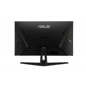 "ASUS TUF Gaming VG27AQ1A 68.6 cm (27"") 2560 x 1440 pixels Quad HD LED Black"