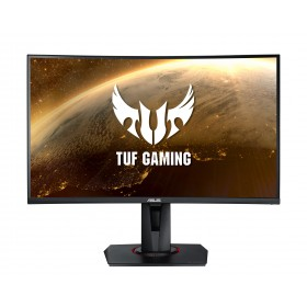"ASUS TUF Gaming VG27WQ 68,6 cm (27"") 2560 x 1440 pixels Full HD LED Noir"