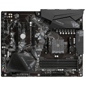 Gigabyte B550 Gaming X V2 AMD B550 Zócalo AM4 ATX
