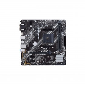 ASUS Prime B450M-K II AMD B450 Emplacement AM4 micro ATX