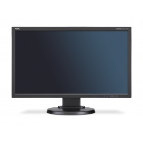 "NEC MultiSync E233WMi 58,4 cm (23"") 1920 x 1080 pixels Full HD LED Noir"