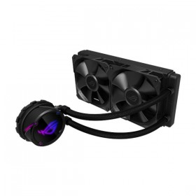 ASUS ROG Strix LC 240 raffredamento dell'acqua e freon