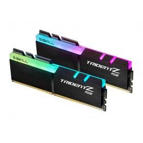 G.Skill Trident Z RGB 16GB DDR4 module de mémoire 16 Go 2 x 8 Go 3200 MHz