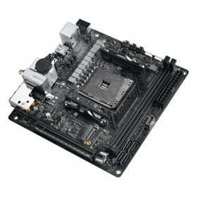 ASUS ROG STRIX B550-I GAMING AMD B550 Socket AM4 mini ITX