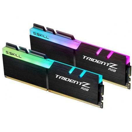 G.Skill Trident Z RGB (For AMD) F4-3600C18D-16GTZRX memoria 16