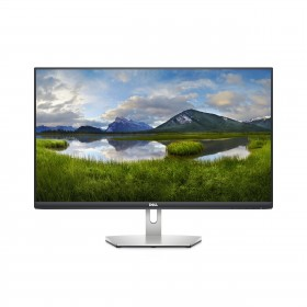 "DELL S Series S2721H 68,6 cm (27"") 1920 x 1080 pixels Full HD LCD Gris"