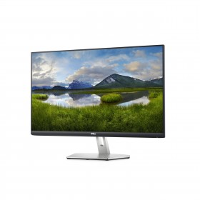 DELL S Series S2721H 68,6 cm (27 Zoll) 1920 x 1080 Pixel Full HD LCD Grau