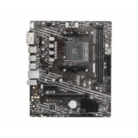 MSI A520M-A PRO motherboard AMD A520 Socket AM4 micro ATX