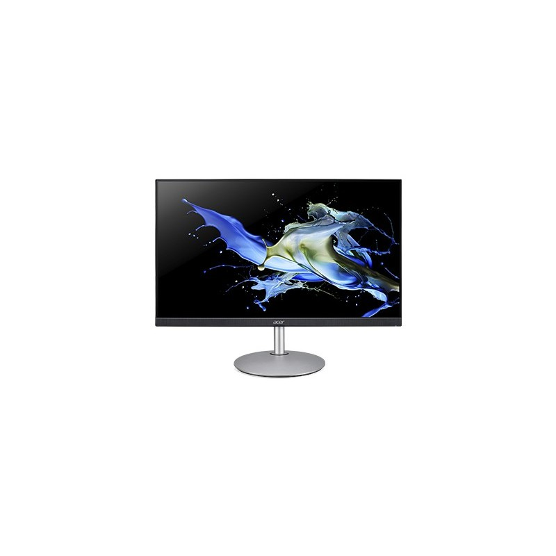 "Acer CB2 CB272 68.6 cm (27"") 1920 x 1080 pixels Full HD LED Black"