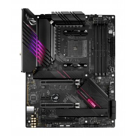 ASUS ROG STRIX B550-XE GAMING WIFI AMD B550 ATX