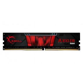 G.Skill Aegis F4-3200C16D-32GIS module de mémoire 32 Go 2 x 16 Go DDR4 3200 MHz