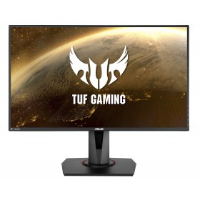 "ASUS TUF Gaming VG279QM 68.6 cm (27"") 1920 x 1080 pixels Full HD LED Black"