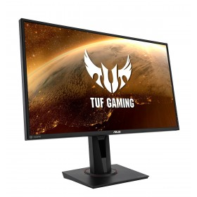 "ASUS TUF Gaming VG279QM 68,6 cm (27"") 1920 x 1080 Pixeles Full HD LED Negro"