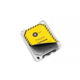 EK Water Blocks 3831109813911 ventilateur, refroidisseur et radiateur Processeur Bloc d'eau Noir, Métallique