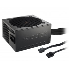 be quiet! Pure Power 11 600W unité d'alimentation d'énergie 20+4 pin ATX ATX Noir
