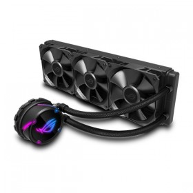 ASUS ROG STRIX LC 360 raffredamento dell'acqua e freon