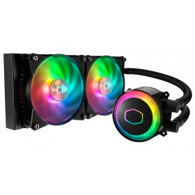 Cooler Master MASTERLIQUID ML240R RGB computer liquid cooling