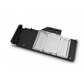 EK Water Blocks 3831109832653 computer cooling component Graphics card Water block Black, Silver