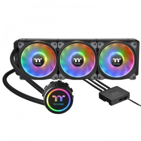Thermaltake Floe DX RGB 360 TT Premium Edition raffredamento dell'acqua e freon