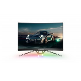 "AOC PD27 LED display 68,6 cm (27"") 2560 x 1440 pixels 2K Ultra HD Noir"