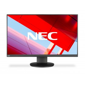"NEC MultiSync E243F 61 cm (24"") 1920 x 1080 pixels Full HD LED Noir"