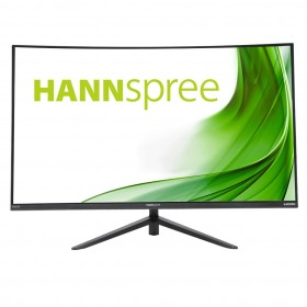 "Hannspree HC 270 HCB 68.6 cm (27"") 1920 x 1080 pixels Full HD LED Black"