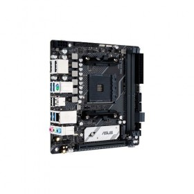 ASUS PRIME A320I-K/CSM AMD A320 Socket AM4 mini ITX