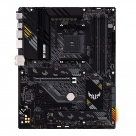 ASUS TUF GAMING B550-PRO AMD B550 Zócalo AM4 ATX